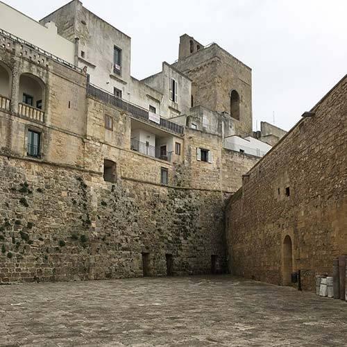 Otranto la Città Vecchia